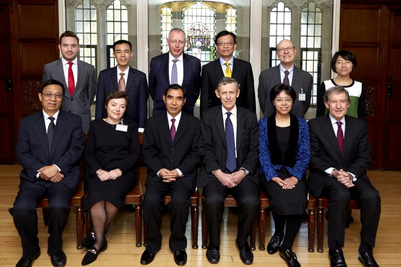 Judicial Roundtable 2015