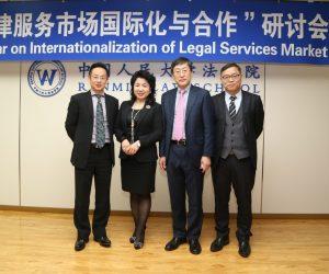 2015 Legal Services Market