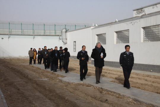 Detention Centre Detainee Rights2